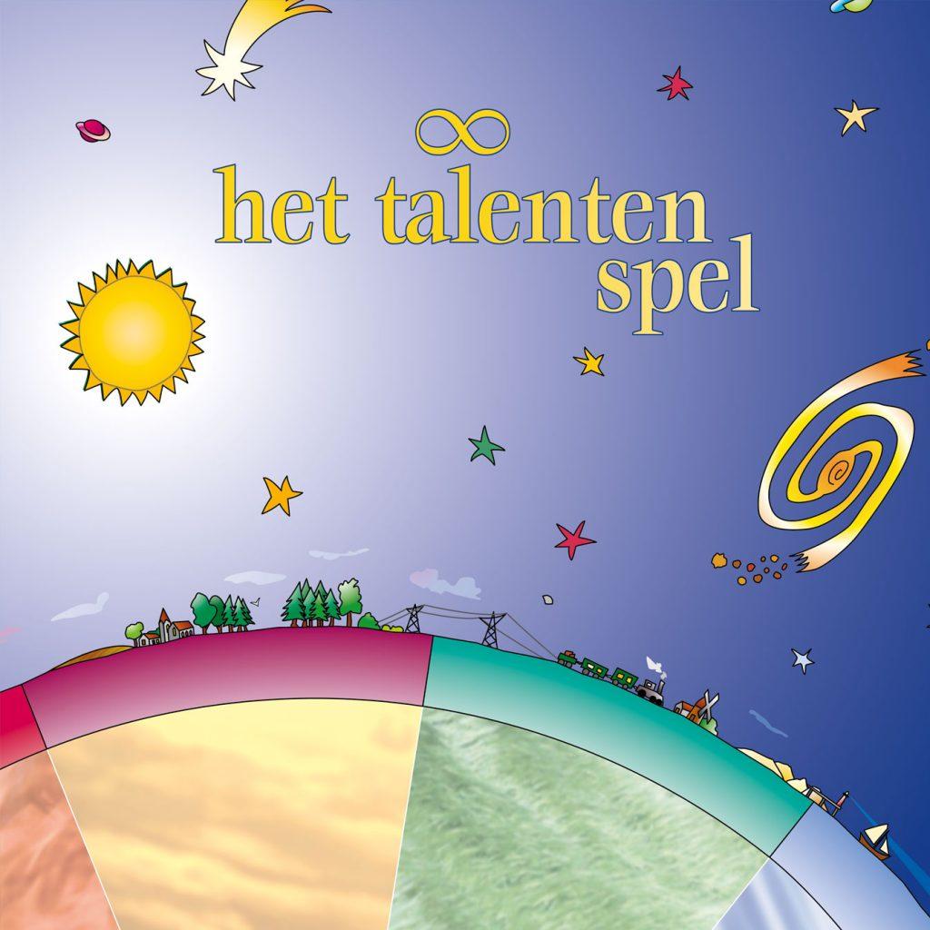 Kijk voor meer informatie over het Talentenspel op www.talentenspel.nl